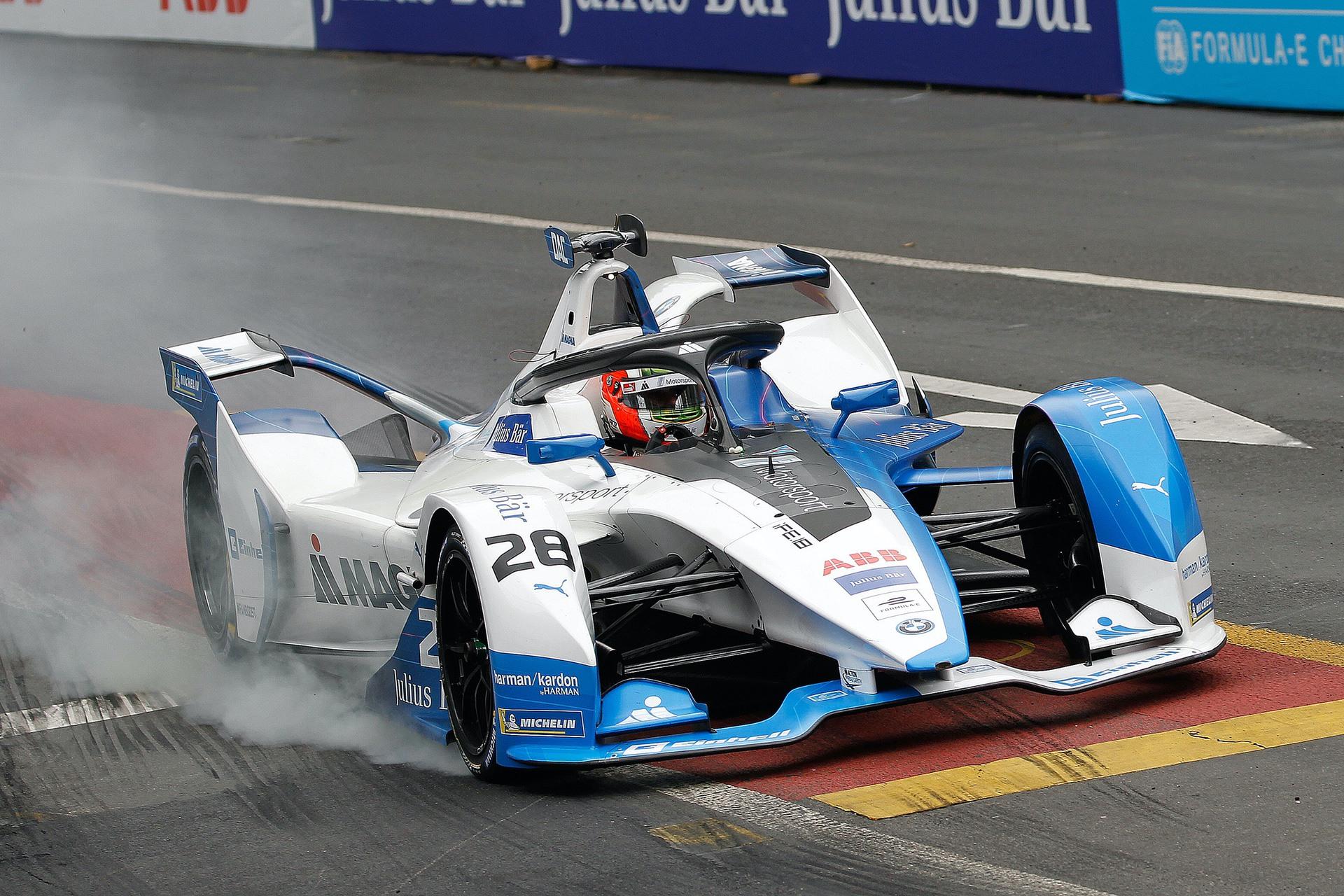 BMW i Formula E Bern 03