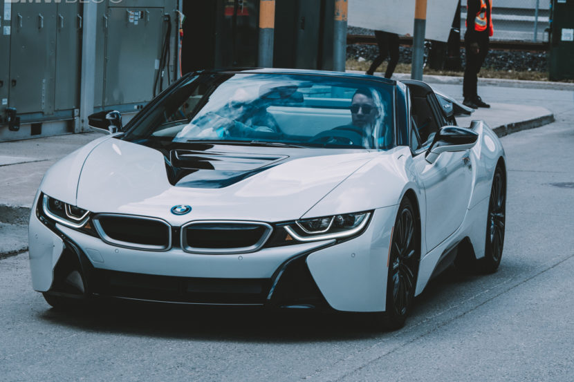 BMW i8 Roadster MovinOn 1 830x553