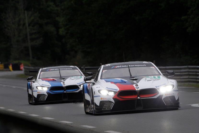 Le Mans BMW M8 GTE 02 830x553