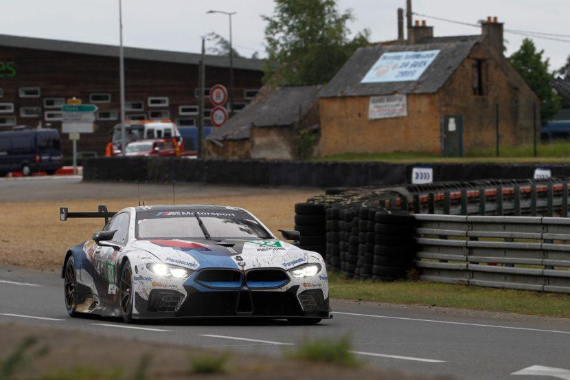 Le Mans BMW M8 GTE 03 830x553