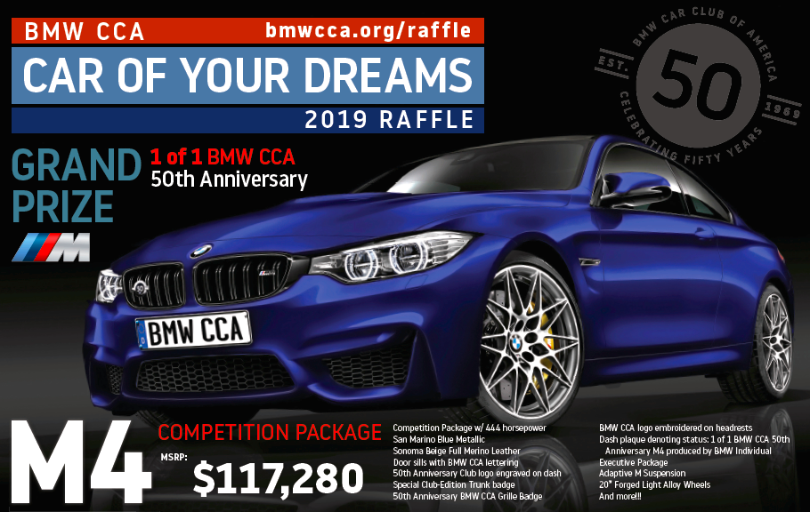 M4 Grand Prize