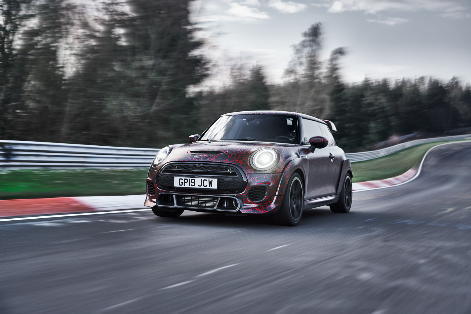 MINI John Cooper Works GP 18 of 39