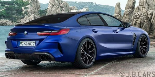 bmw m8 gran coupe looks a bit artificial competition even more so 135005 1