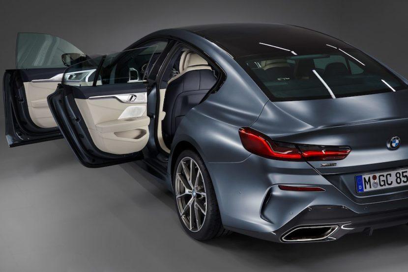 bmw 8 series Gran Coupe 1 830x554