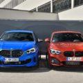 2019 BMW 1er F40 vs 1er F20 M Sport 03 120x120
