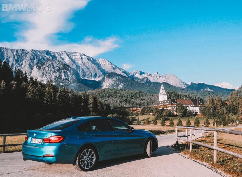 2019 BMW 430d Gran Coupe test drive 24 830x609