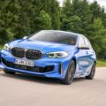 2019 BMW M135i xDrive test drive 07 120x120
