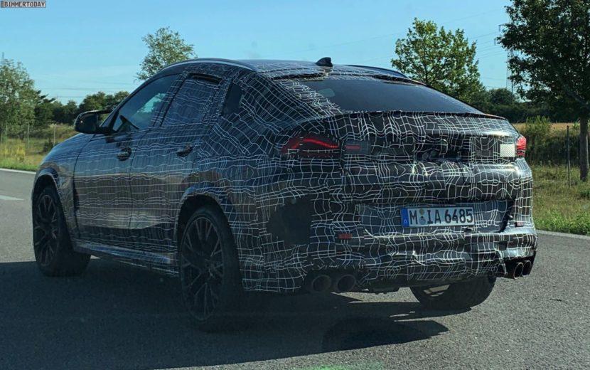 2020 BMW X6 M Erlkoenig 02 830x520