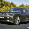 2020 BMW X6 action shots 13 120x120
