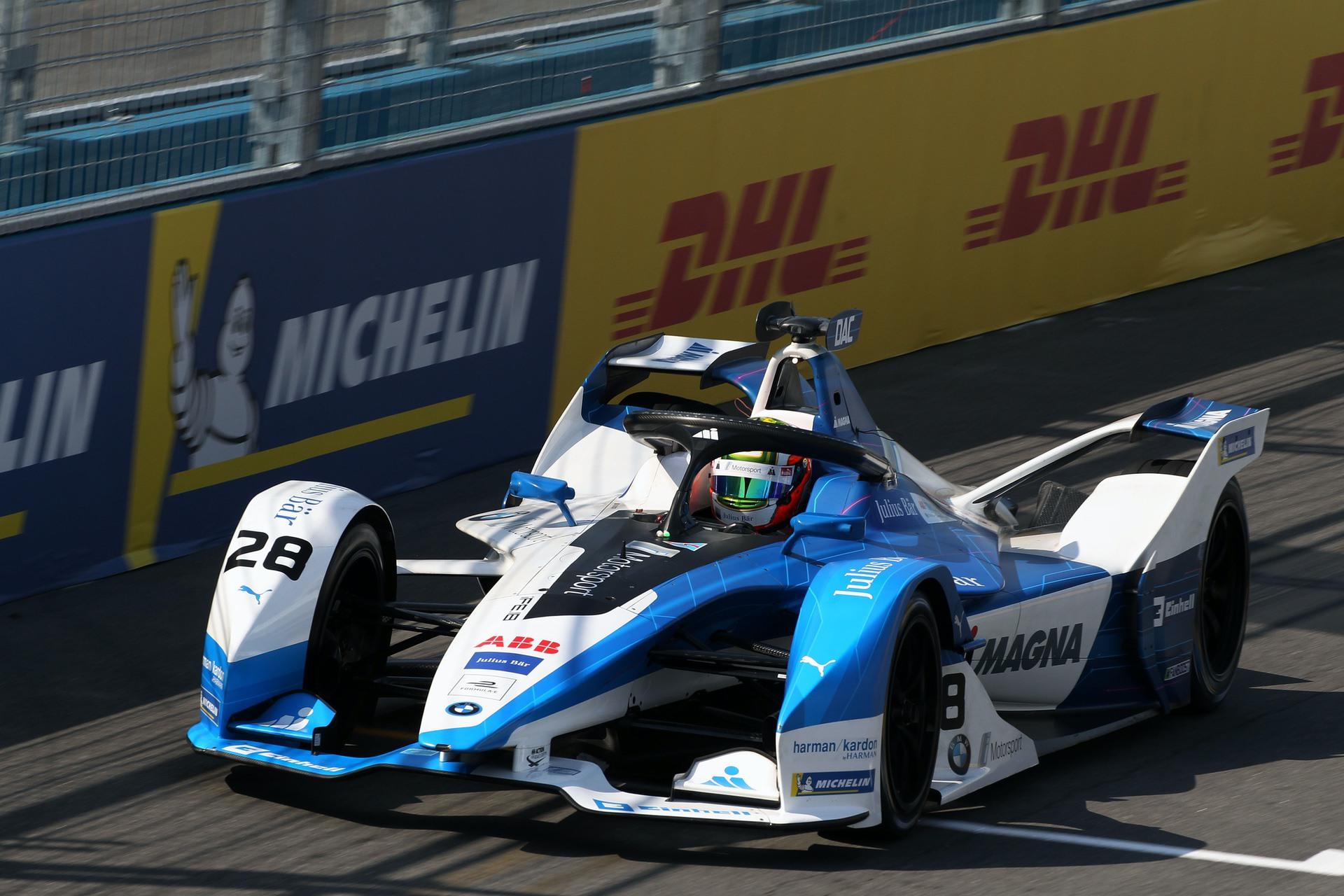 Alexander Sims NYC Formula E 02