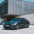 BMW 3 Series Touring 330e 1 120x120