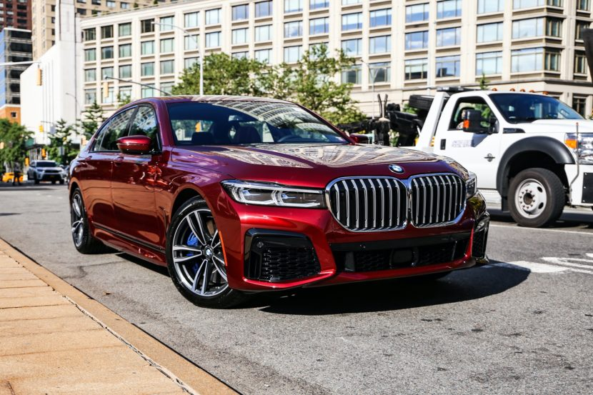 BMW 7 Series Aventurin Red 38 830x553