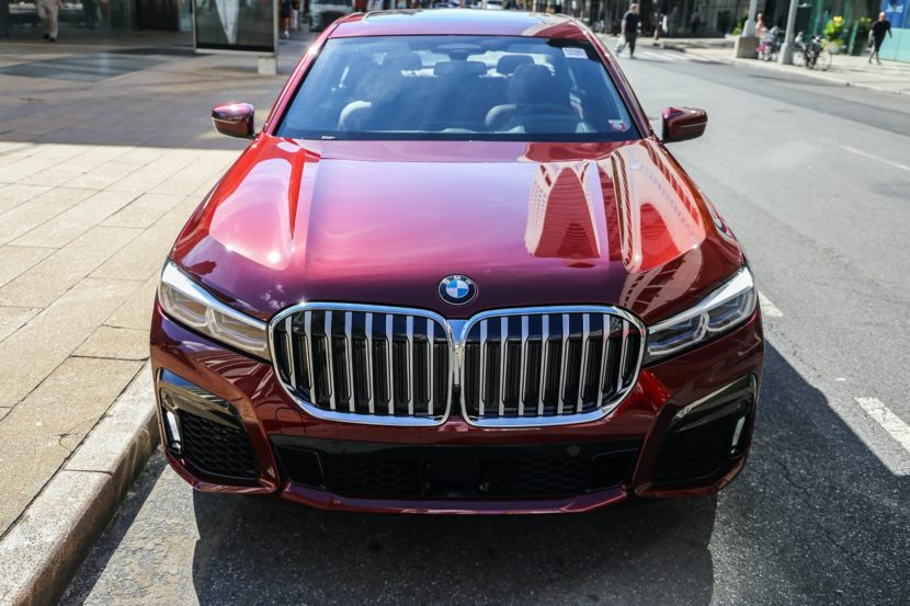 BMW 7 Series Aventurin Red 40 830x553