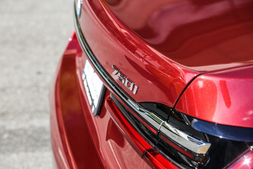 BMW 7 Series Aventurin Red 42 830x553