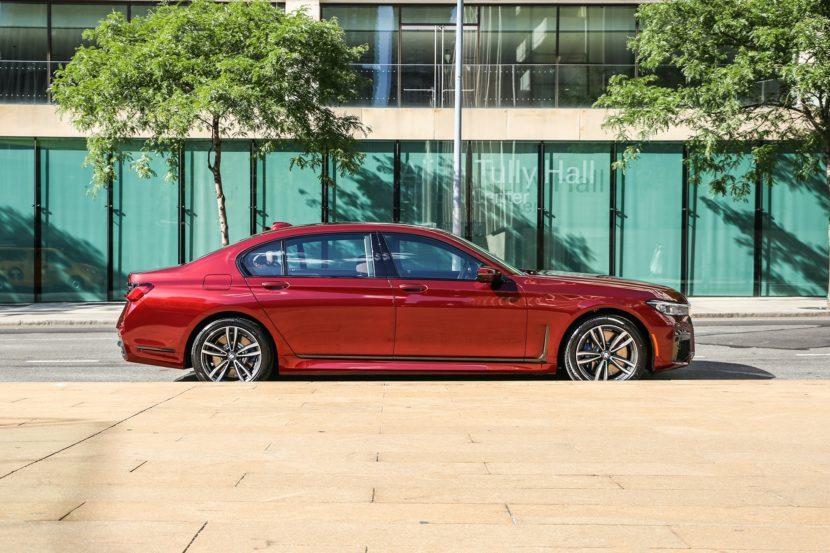 BMW 7 Series Aventurin Red 43 830x553