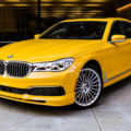 BMW Alpina B7 Individual Speed Yellow New York 03 120x120