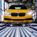 BMW Alpina B7 Individual Speed Yellow New York 12 120x120