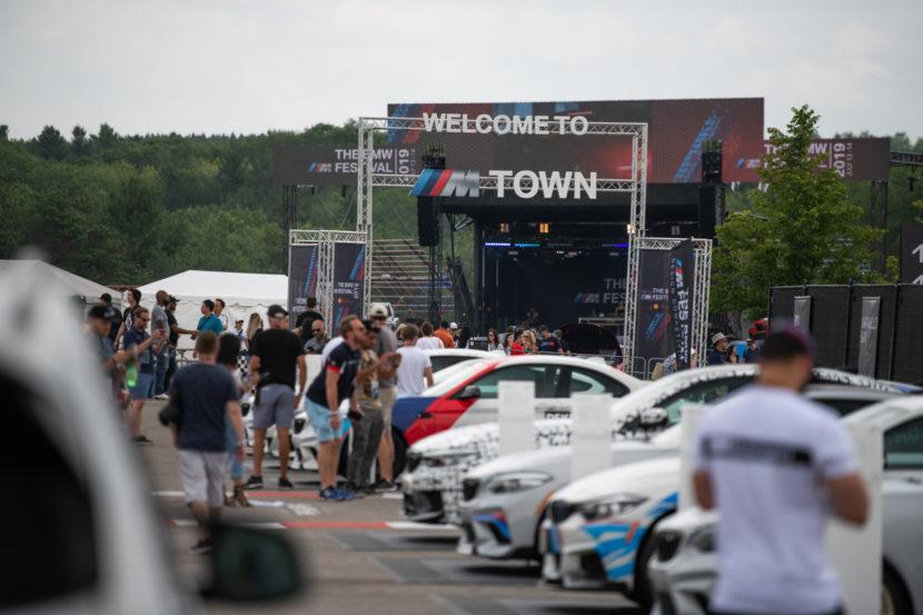 BMW M Festival Canada 39 of 64 830x553