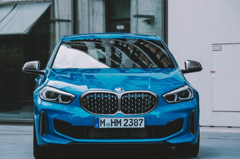 BMW M135I xDrive test drive 11 830x553