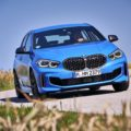 BMW M135i xDrive test drive 24 120x120