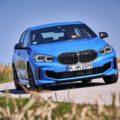 BMW M135i xDrive test drive 24 120x120