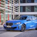 BMW M135i xDrive test drive 38 120x120