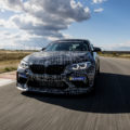 BMW M2 Competition Customer Racing Car 1 of 3 120x120