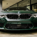 BMW M5 F90 Individual British Racing Green New York 01 120x120