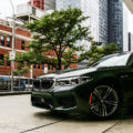 BMW M5 F90 Individual British Racing Green New York 02 120x120