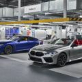 BMW M8 Coupe Convertible Dingolfing 15 120x120