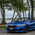 BMW M850i Convertible 3 of 30 120x120