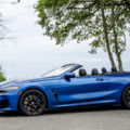 BMW M850i Convertible 5 of 30 120x120