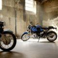 BMW R nineT  5 19 120x120
