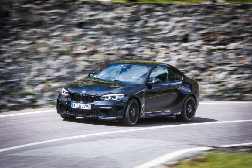 BMW Romania Transfagarasan 224 830x553