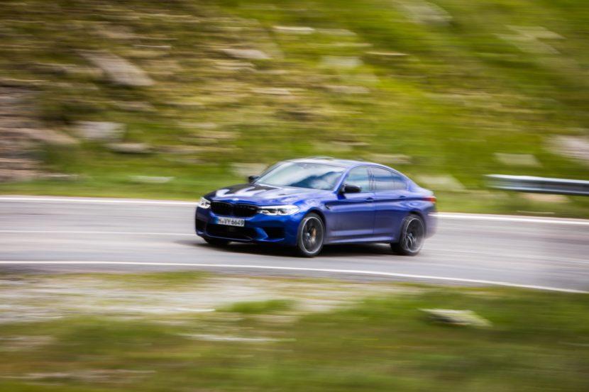 BMW Romania Transfagarasan 397 830x553