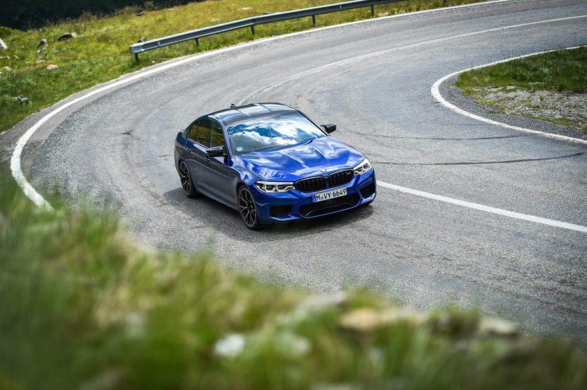 BMW Romania Transfagarasan 398 830x552