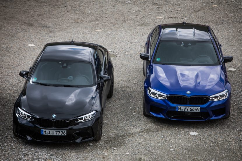 BMW Romania Transfagarasan 410 830x553