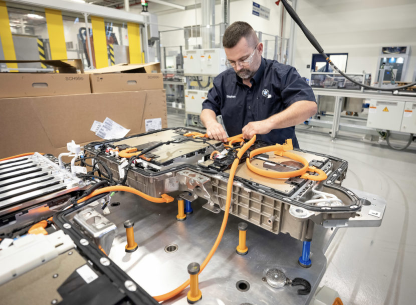 BMW Spartanburg Battery Production 4 of 5 830x610