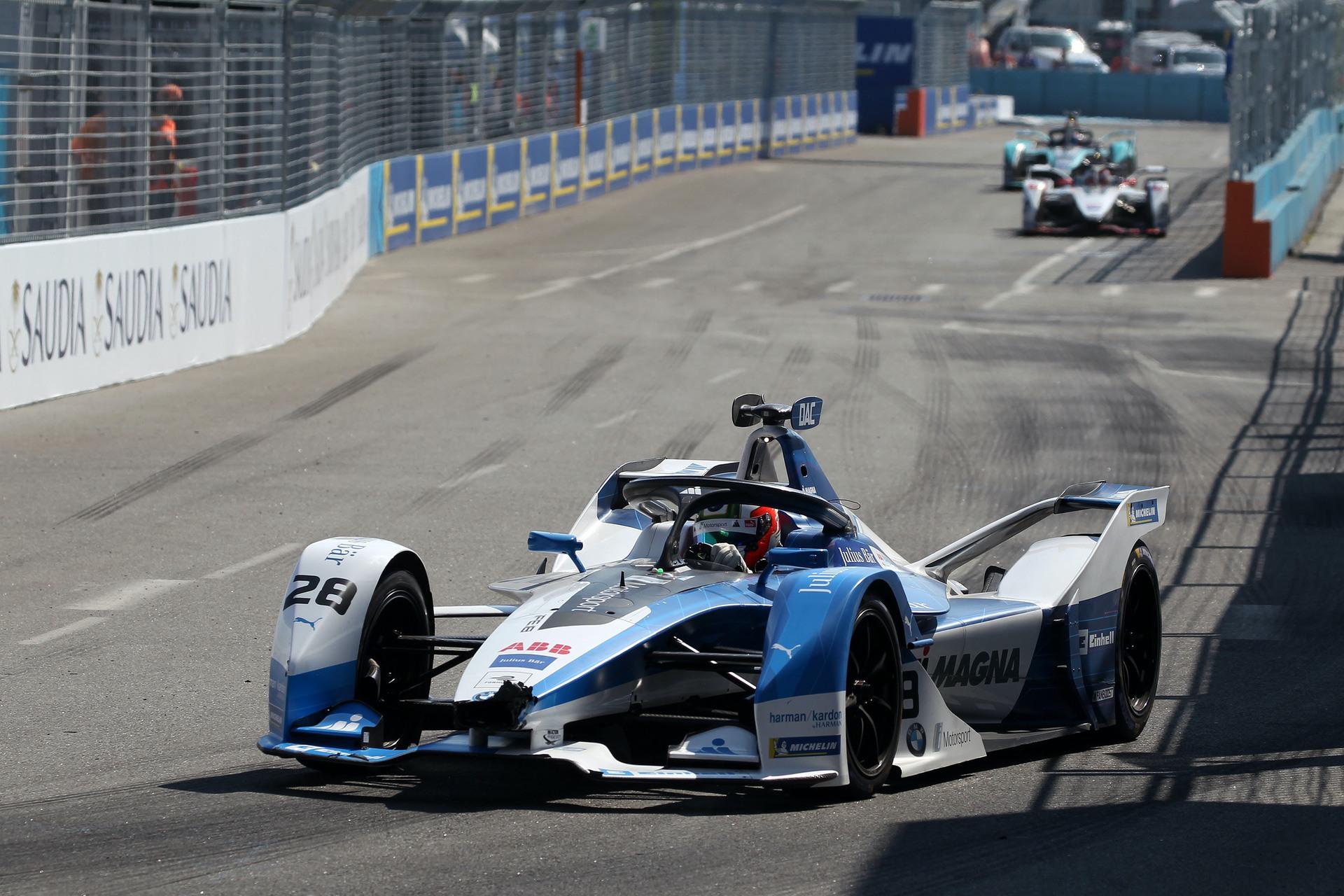 BMW i Formula E NYC 04