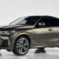 G06 BMW X6 vs Mercedes Benz GLE Coupe 7 of 10 120x120