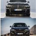 New BMW X6 vs Old BMW X6 120x120