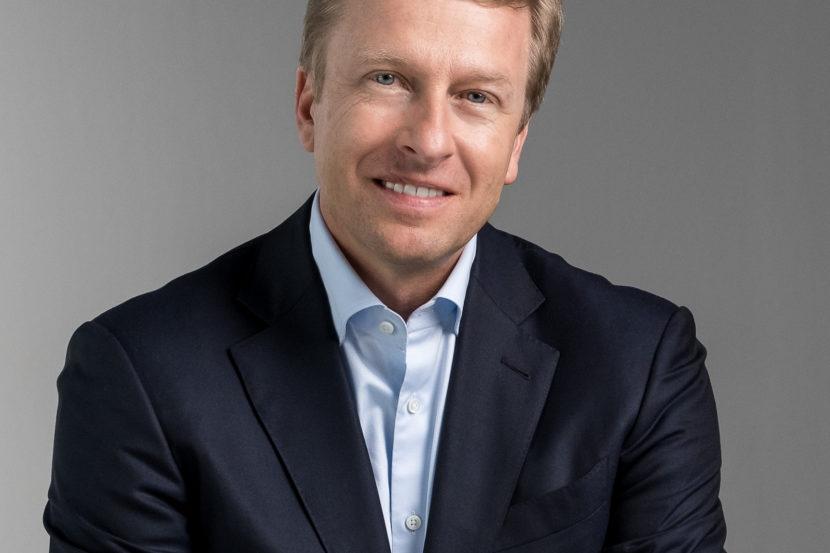 Oliver Zipse BMW CEO 830x553