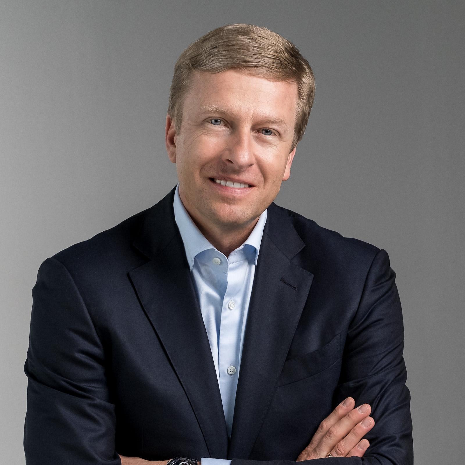Oliver Zipse BMW CEO