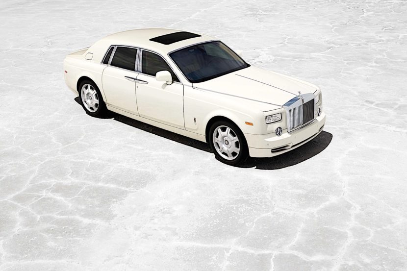 ROLLS ROYCE Phantom 5904 7 830x553