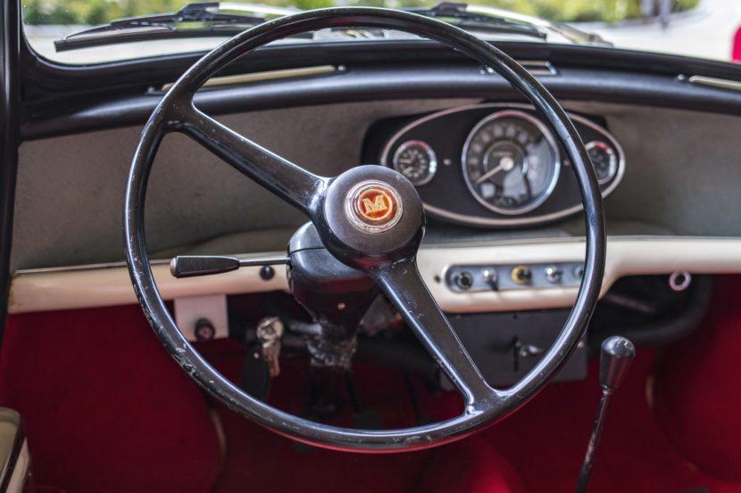 1967 Mini Cooper S 1275 GT 42 830x553