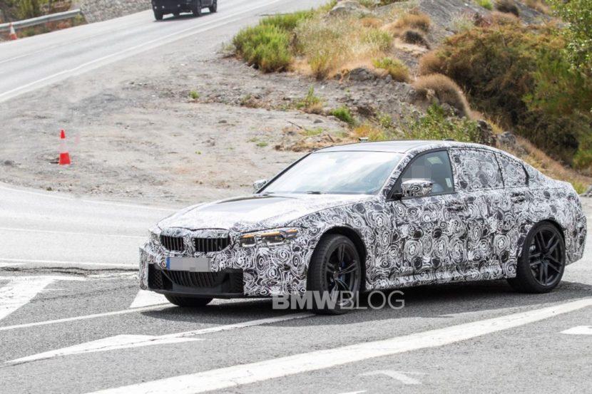 2020 BMW M3 G80 5 830x553