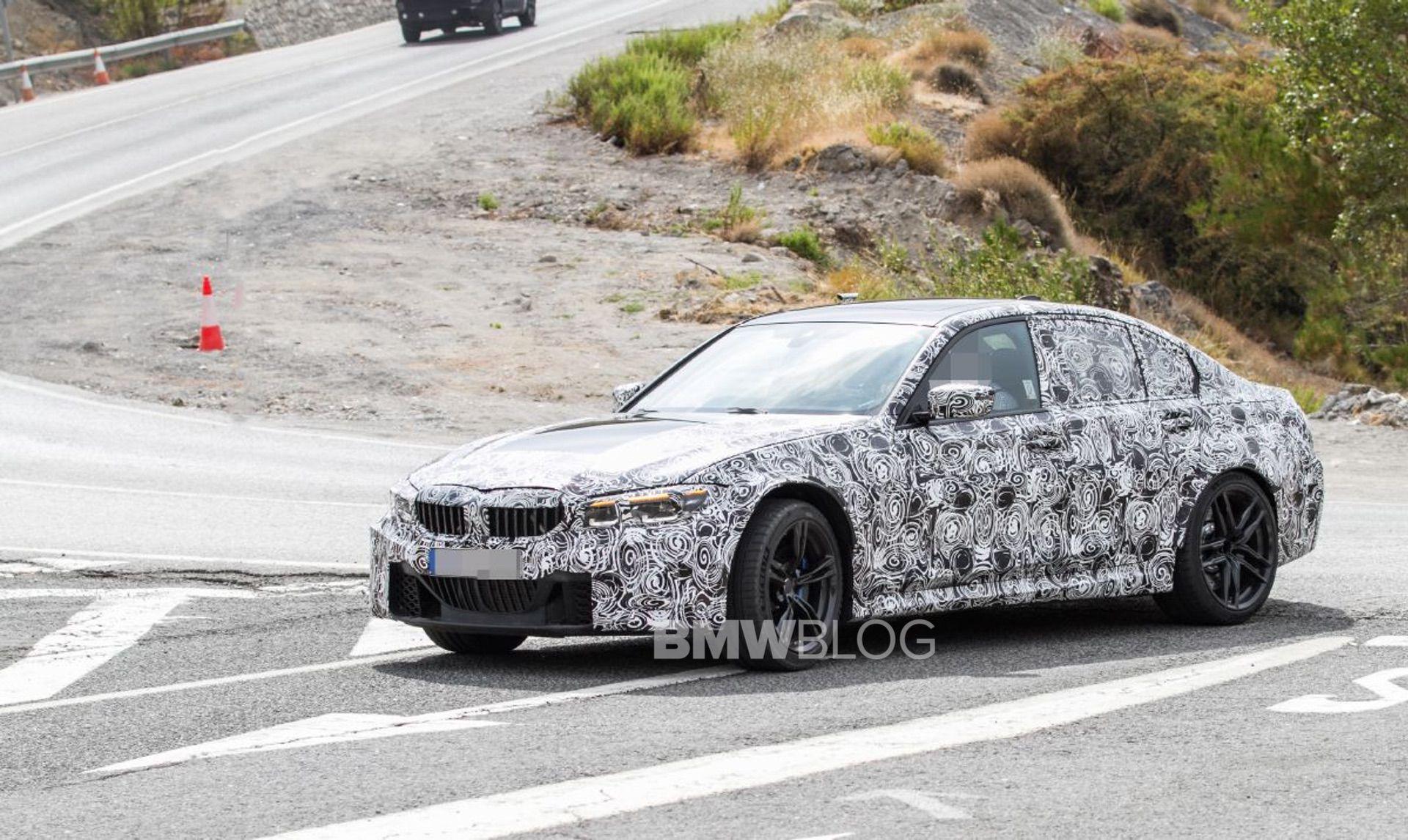 2020 BMW M3 G80 5