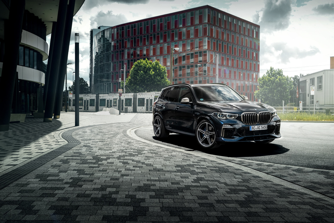 AC Schnitzer BMW X5 The Boss 18 of 28