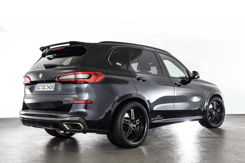 AC Schnitzer BMW X5 The Boss 8 of 28 830x554