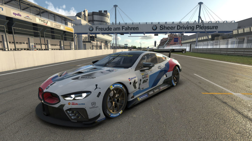 ADAC Digital GT500 830x467